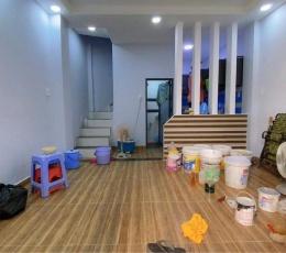 Bán nhà HXH tránh Ngô Tất Tố thông Huỳnh Mẫn Đạt Bình Thạnh 2 tầng 4.2 tỷ